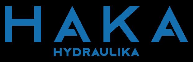 Haka hydraulika Logo