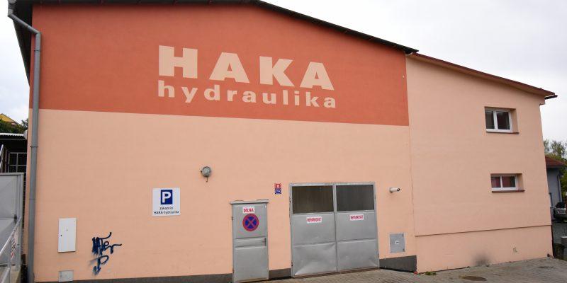 HAKA hydraulika s.r.o.